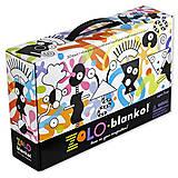 Детский конструктор Blanko, ZBLANK