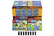 Детский конструктор для мальчиков «NEXO knights», 103#1-8, купить
