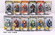 Детский конструктор «Hero 5», 998-20-21, купить