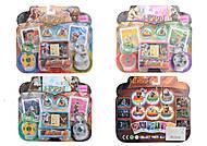 Детский конструктор Hobbi, 79003, toys