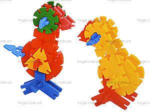 Детский конструктор «Листики», 41810, купить