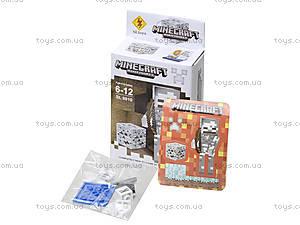 Детский конструктор «Майнкрафт», SL8910, купить