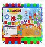Детский конструктор-пазлы №3, 1143, фото