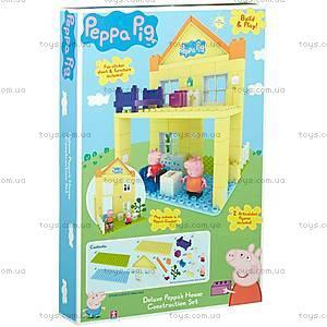 детский конструктор Peppa«Загородный дом Пеппы», 69 деталей, 06039, отзывы