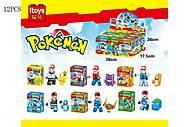 Детский конструктор «Покемон», наборы, 88943