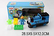 Детский конструктор «Томас», 8900