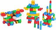 Детский конструктор «Тигрес», 39077, отзывы