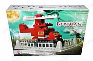 Детский конструктор «Вертолет», 01388815