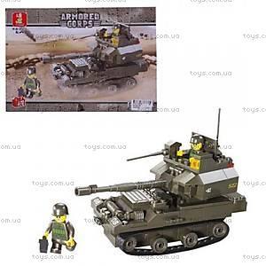 Детский конструктор «Вооруженные силы», 178 деталей, M38-B0282R