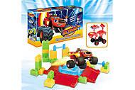 Детский конструктор «Вспыш и чудо-машинки», SDH888, отзывы