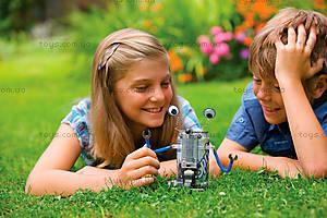 Детский конструктор «Изобретатель. Банкабот», 00-03270, отзывы