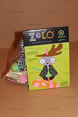 Детский конструктор Zolo Chance, ZOLO4, купить