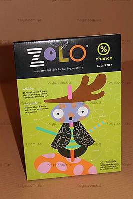 Детский конструктор Zolo Chance, ZOLO4, фото