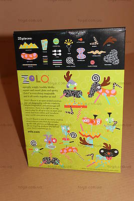 Детский конструктор Zolo Chance, ZOLO4, отзывы