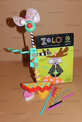 Детский конструктор Zolo Chance, ZOLO4, цена