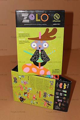 Детский конструктор Zolo Chance, ZOLO4, игрушки