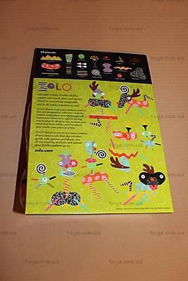 Детский конструктор Zolo Chance, ZOLO4, детские игрушки