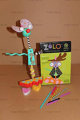 Детский конструктор Zolo Chance, ZOLO4, магазин игрушек