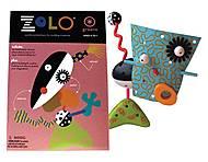 Детский конструктор Zolo Groove, ZOLO3