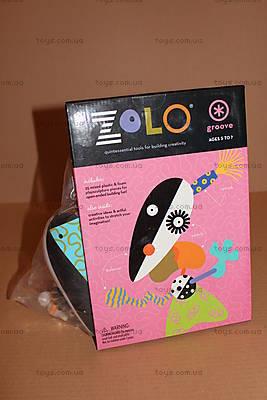 Детский конструктор Zolo Groove, ZOLO3, купить