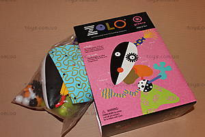 Детский конструктор Zolo Groove, ZOLO3, отзывы