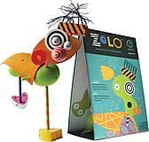Детский конструктор Zolo Quirk, ZOLO1, купить