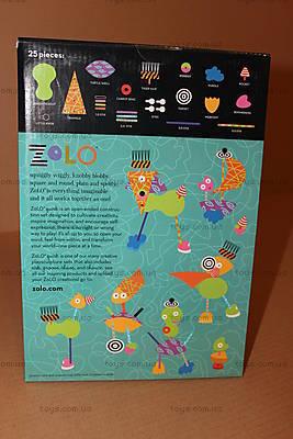 Детский конструктор Zolo Quirk, ZOLO1, цена