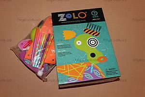 Детский конструктор Zolo Quirk, ZOLO1, игрушки