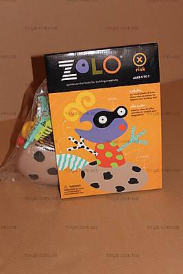 Детский конструктор Zolo Risk, ZOLO5, купить