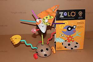 Детский конструктор Zolo Risk, ZOLO5, отзывы