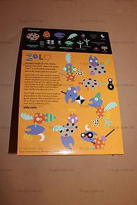 Детский конструктор Zolo Risk, ZOLO5, цена