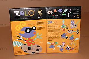 Детский конструктор Zolo Risk, ZOLO5, игрушки