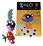 Детский конструктор Zolo Risk, ZOLO5
