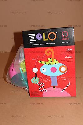Детский конструктор Zolo Сhaos, ZOLO2, фото