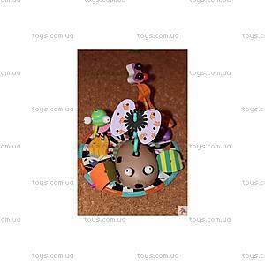 Детский конструктор Zolotopia, ZOTO, отзывы