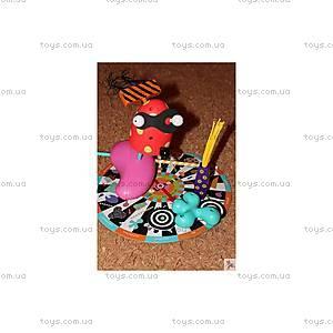 Детский конструктор Zolotopia, ZOTO, игрушки