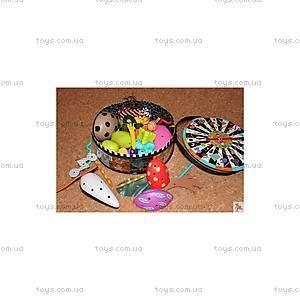 Детский конструктор Zolotopia, ZOTO, toys.com.ua