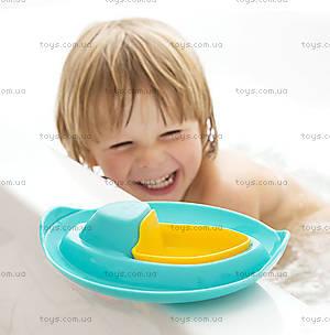 Детский кораблик для ванны и пляжа SLOOPI, 170457