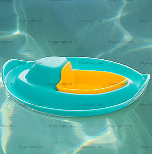 Детский кораблик для ванны и пляжа SLOOPI, 170457, фото