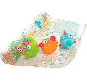 Детский коврик для ванны, 7415