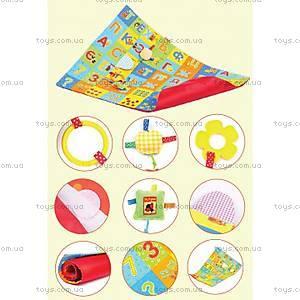 Детский коврик для игры и развития, MK7201-01, купить