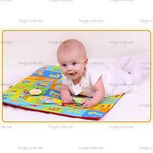 Детский коврик для игры и развития, MK7201-01, фото