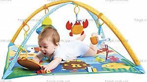 Детский коврик «Подводный мир», 1204206830, купить