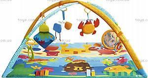 Детский коврик «Подводный мир», 1204206830, фото