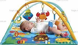 Детский коврик «Подводный мир», 1204206830