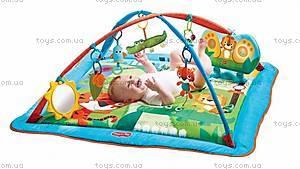 Детский коврик с дугами «Сити Сафари», 1204506830