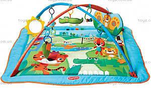 Детский коврик с дугами «Сити Сафари», 1204506830, фото