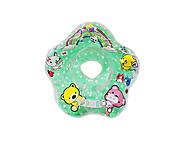 Детский круг для малышей надувной, R414