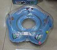 Детский круг на шею для купания, BT-IG-0024, фото