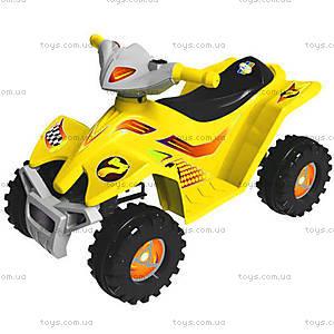 Детский квадроцикл «Квадрик», 426, toys